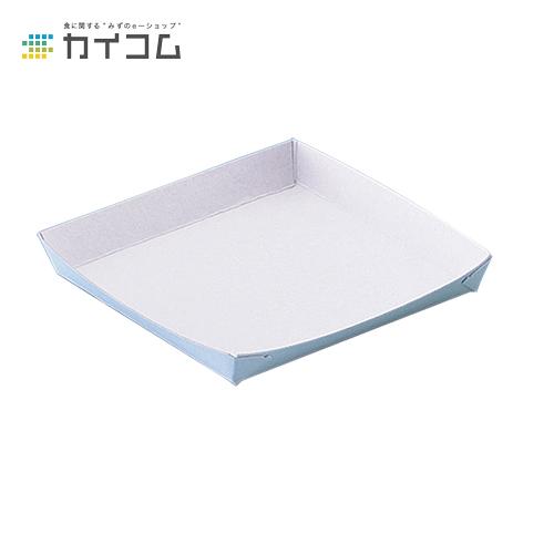 紙トレーPWT-6サイズ : 120×120×16mm入数 : 1800単価 : 7.25円(税抜)