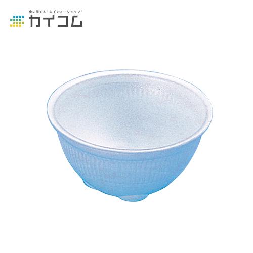 【丼容器・弁当箱】丼K(白)本体サイズ : 145φ×75mm入数 : 1250単価 : 13.66円(税抜)