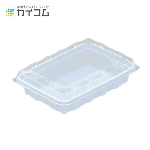 FパレW-62(白)サイズ : 179×127×34mm入数 : 1200単価 : 9.01円(税抜)