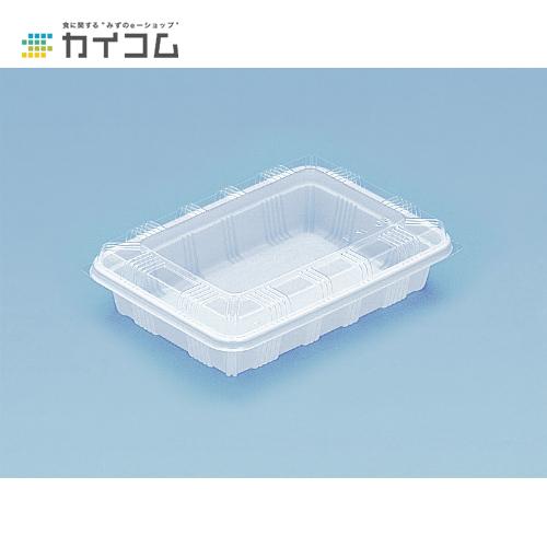 Fパレ6B(フタ)サイズ : 179×127×13mm入数 : 1200単価 : 8.78円(税抜)