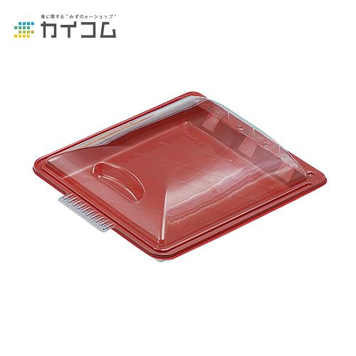 グルメバッド(内赤)サイズ : 300×350×35mm入数 : 250単価 : 103.47円(税抜)