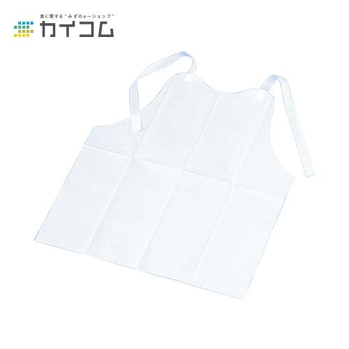 紙エプロンM-2厚(白)サイズ : 510×510mm入数 : 2000単価 : 10.86円(税抜)