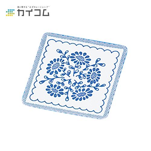 新Pコースター(青)サイズ : 82×82mm入数 : 10000単価 : 2.21円(税抜)