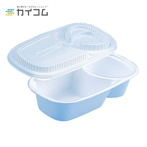 カレー容器(特大)白ラミ、本体サイズ : 250×140×60mm入数 : 450単価 : 31.91円(税抜)