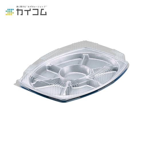 DXオードブルE小判440(本体)サイズ : 440×320×30mm入数 : 200単価 : 69.25円(税抜)
