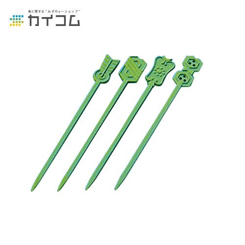 和串#100(グリーン) バラサイズ : 100mm入数 : 10000単価 : 1.35円(税抜)