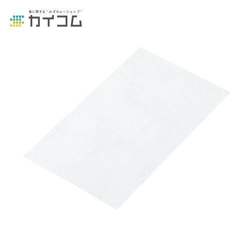 カウンタークロス(白)サイズ : 350×610mm入数 : 600単価 : 18.3円(税抜)