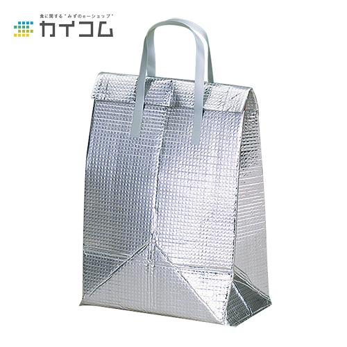 保冷バッグ GS-40サイズ : 250×150×350mm入数 : 120単価 : 342.44円(税抜)