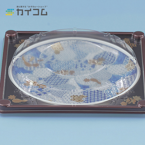 TM-405(祥端)サイズ : 405×405×37mm入数 : 80単価 : 302.08円(税抜)