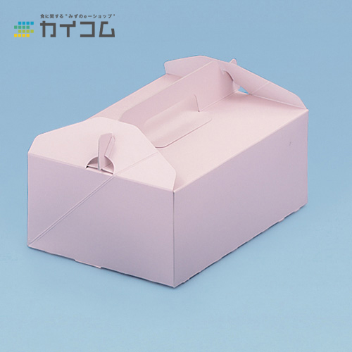 手提サイドオープンSピンク 5×7サイズ : 150×210×90mm入数 : 200単価 : 52.26円(税抜)