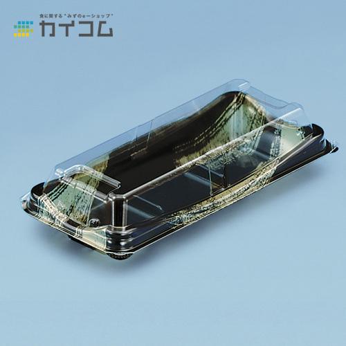 ユニコンMS-30(黒金筆)サイズ : 134×81×38mm入数 : 1200単価 : 15.49円(税抜)