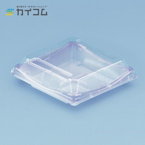 ユニコンMS-40(雪)サイズ : 133×132×38mm入数 : 1000単価 : 18.83円(税抜)