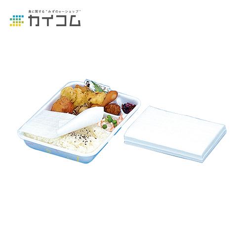 ご飯シート(Z-40)サイズ : 95×160mm入数 : 6000単価 : 3.5円(税抜)