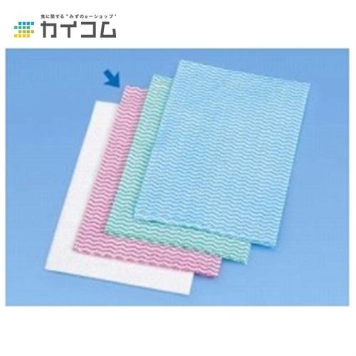 カウンタークロス(PINK) 厚手サイズ : 350×610mm入数 : 360単価 : 23円(税抜)