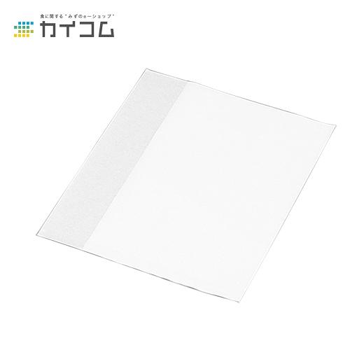 バケットサンド袋(白)サイズ : 295×170-220入数 : 3000単価 : 5.8円(税抜)
