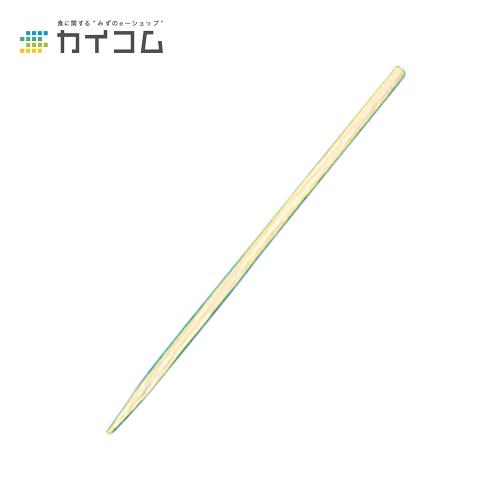 竹串 12cmサイズ : 2.5φ×120mm入数 : 20箱 単価 : 605円(税抜)