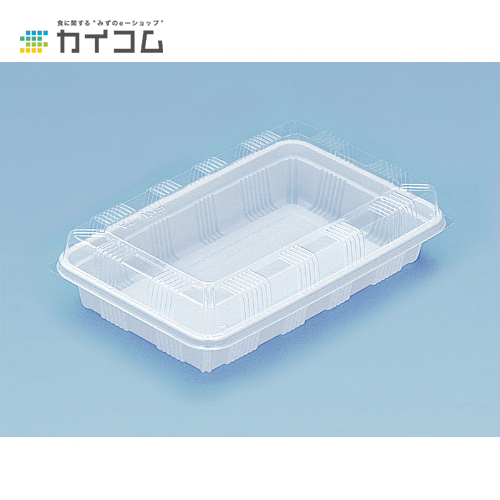 Fパレ7A(フタ)サイズ : 209×132×20mm入数 : 1000単価 : 10.28円(税抜)