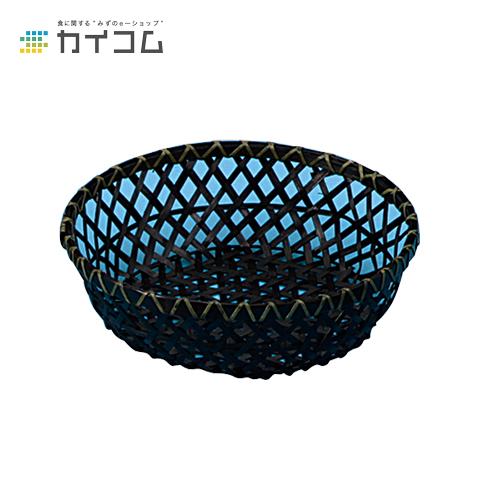 竹製受籠(黒)24φサイズ : 225×65mm入数 : 20単価 : 1262.01円(税抜)