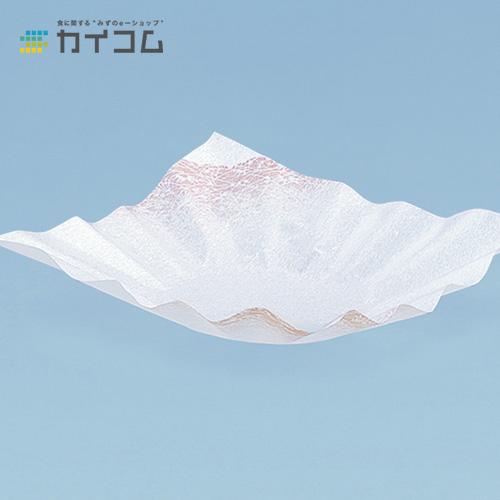 紙すき鍋 M30-011(秋草)サイズ : 240×240mm入数 : 12単価 : 6015.95円(税抜)