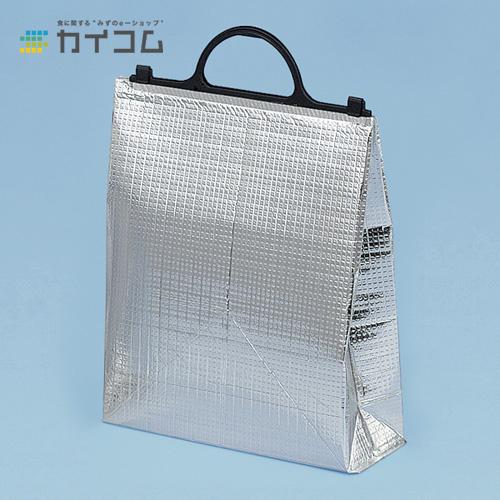 保冷角底袋(中)サイズ : 320×120×390mm入数 : 100単価 : 168.56円(税抜)