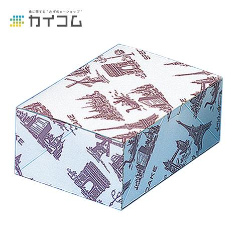 洋生サービス箱No.7(タワー)サイズ : 210×150×85mm入数 : 400単価 : 32.61円(税抜)