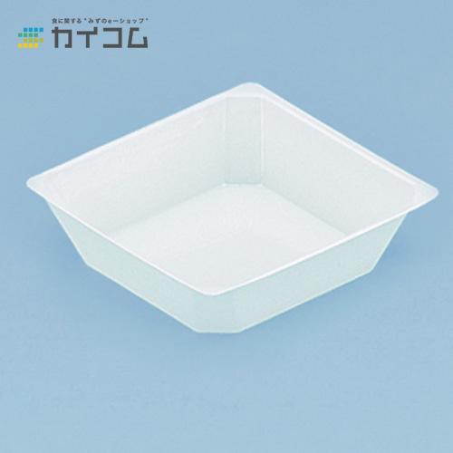 JC-1H(白)サイズ : 55×55×15mm入数 : 30単価 : 668.57円(税抜)