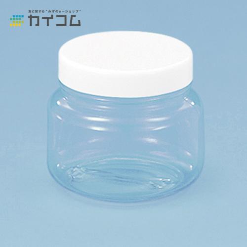 MR-320 白フタ付サイズ : 90φ×75(372cc)入数 : 168単価 : 109.48円(税抜)