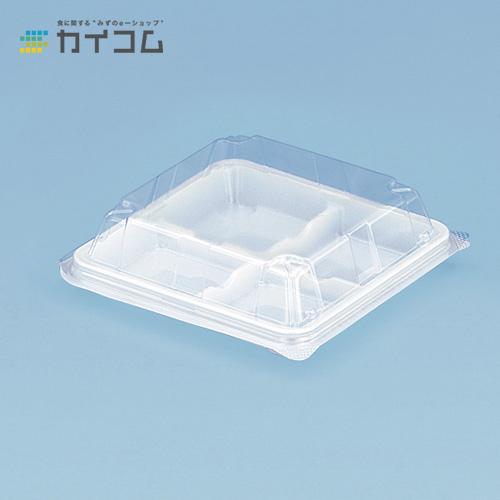 ユニコンMS-4(白)サイズ : 136×138×39mm入数 : 1000単価 : 16.85円(税抜)