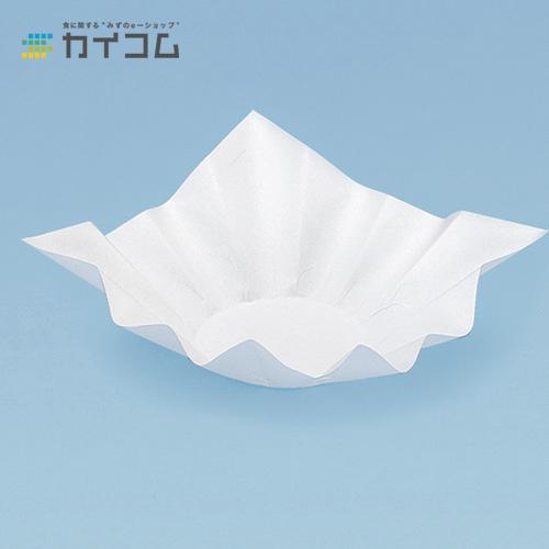 紙鍋 KN25サイズ : 250φ×250mm入数 : 1200単価 : 28.36円(税抜)