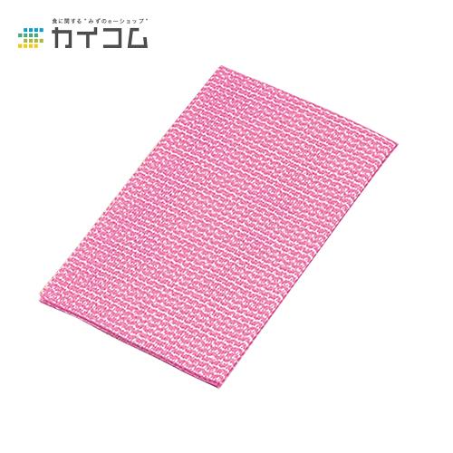 カウンタークロス オールタイム FT-301(ピンク)サイズ : 350×610mm入数 : 360単価 : 33.3円(税抜)