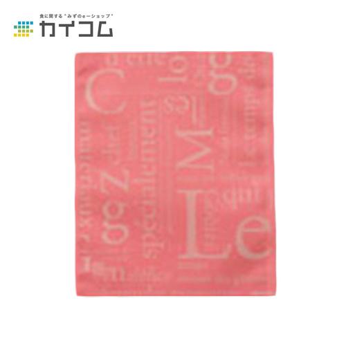 カマスGT No.2洋柄ピンクサイズ : 115×140mm入数 : 5600単価 : 5.44円(税抜)
