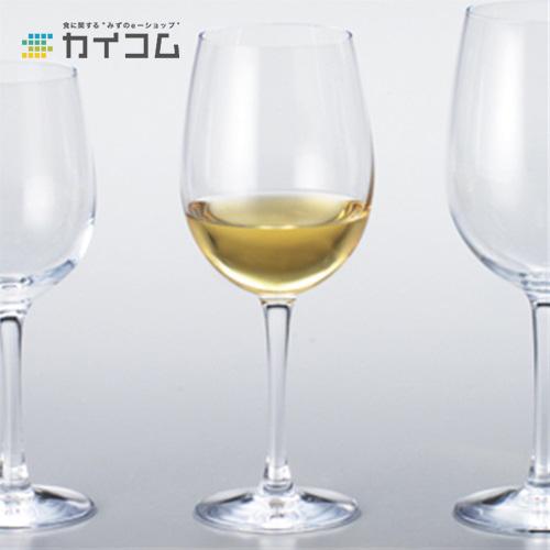 シェフ&ソムリエ チューリップワイン 470サイズ : 口径6.9(最大径8.9)×高さ22cm入数 : 6単価 : 790円(税抜)
