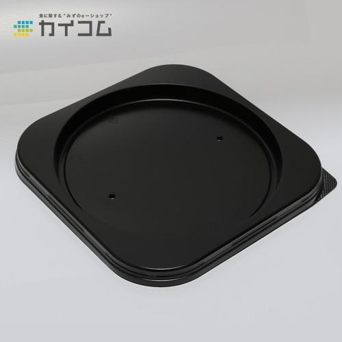 エスコン220(黒)サイズ : 215×215×16mm入数 : 400単価 : 30.4円(税抜)