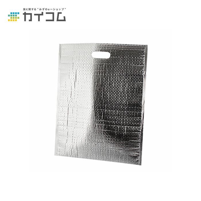ユニクールパック 取っ手穴・テープ付 平袋Lサイズ : 280×375(H)mm入数 : 400単価 : 36.03円(税抜)