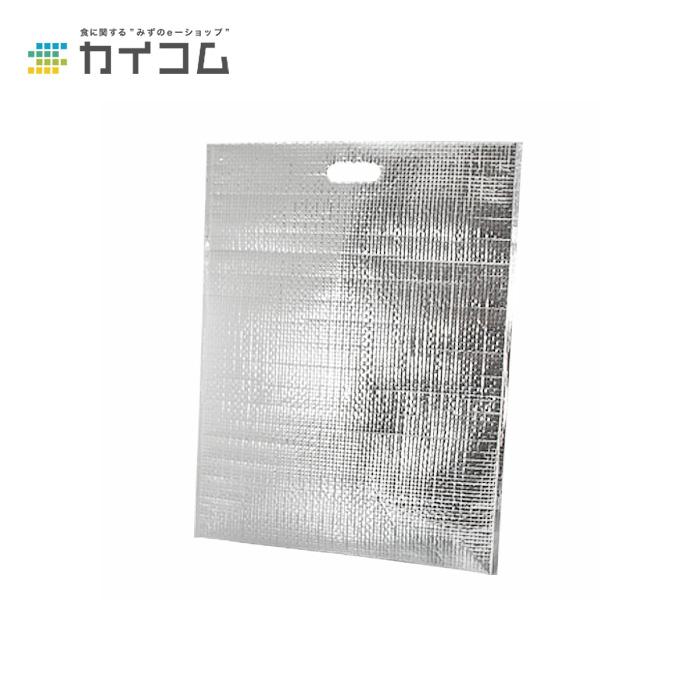 ユニクールパック 取っ手穴・テープ付 平袋LLサイズ : 350×475(H)mm入数 : 300単価 : 55.16円(税抜)