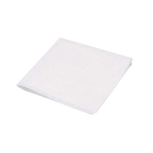 カウンタークロス(WHITE)厚手ポリ包装EタイプHalfSizeサイズ : 300×300mm入数 : 1440単価 : 9.5円(税抜)