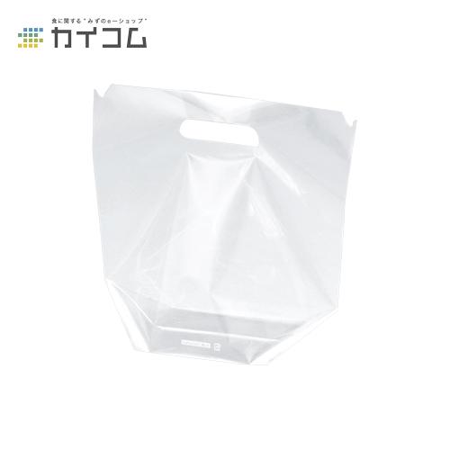 ショウバッグ No.2B (プラマーク入り)サイズ : 240×240mm入数 : 2000単価 : 8.55円(税抜)