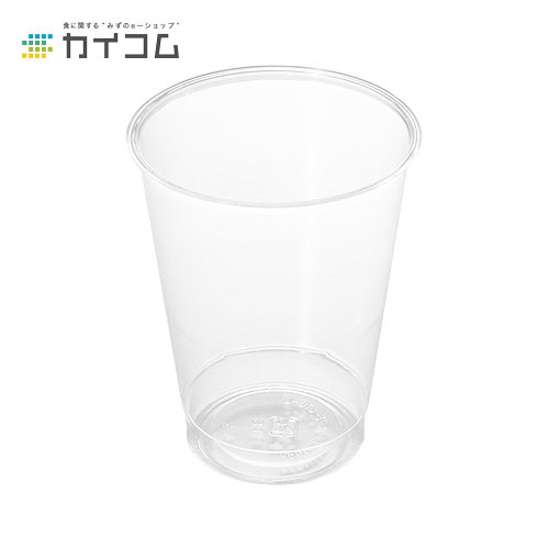 プラスチックカップ 使い捨て 業務用 コップ プラカップ プログラスDI-270Dサイズ : 77φ×96mm入数 : 1000個単価 : 13円(税抜)