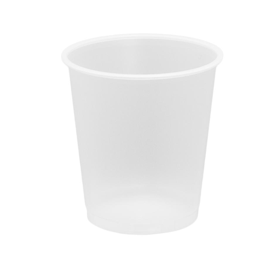 プラスチックカップ 使い捨て 業務用 コップ プラカップ プラストN71-150ST(半透明)サイズ : 70φ×75mm(193cc)入数 : 3000個単価 : 5.26円(税抜)