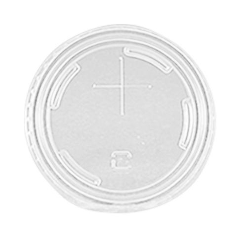 プラスチック 使い捨て 業務用 蓋 フタ ペットCP79-340用 PET×穴フタサイズ : 78.9mm入数 : 2000個単価 : 4.92円(税抜)