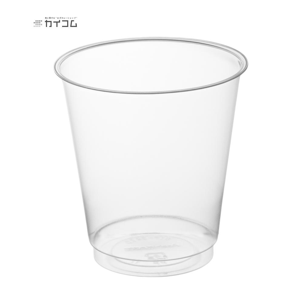 プラスチックカップ 使い捨て 業務用 コップ ニュー・プロマックス DIP-242Dサイズ : 77φ×83H(mm)(240ml)入数 : 1000個単価 : 10.3円(税抜)