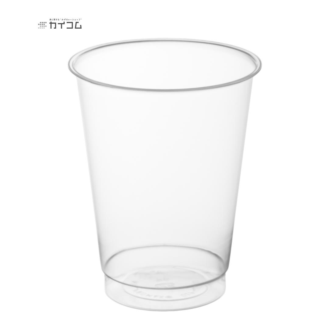 プラスチックカップ 使い捨て 業務用 コップ ニュー・プロマックス DIP-271Dサイズ : 77φ×96H(mm)(270ml)入数 : 1000個単価 : 12.28円(税抜)