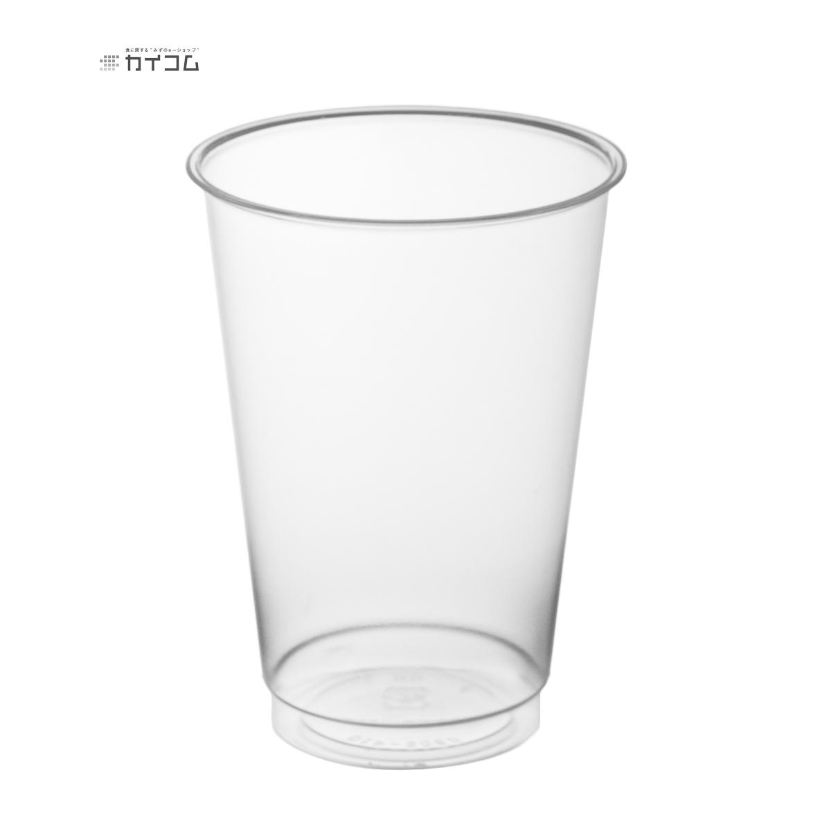 プラスチックカップ 使い捨て 業務用 コップ ニュー・プロマックス DIP-305Dサイズ : 77φ×105H(mm)(305ml)入数 : 1000個単価 : 12.58円(税抜)
