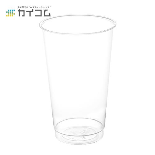 プラスチックカップ 使い捨て 業務用 コップ ニュー・プロマックス DIP-361Dサイズ : 77φ×121H(mm)(360ml)入数 : 1000個単価 : 13.65円(税抜)