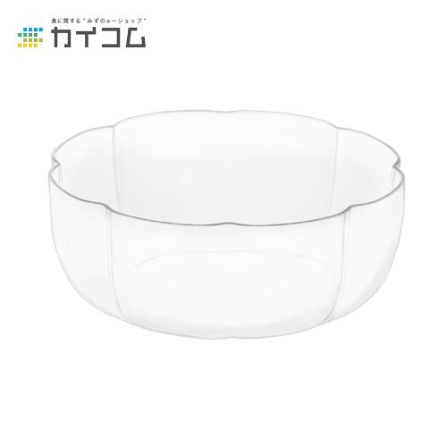 デザート カップ グラス コップ プラスチック 使い捨て 業務用金線入サンフラワーカップサイズ : 86φ×32mm(120cc)入数 : 500単価 : 42.85円(税抜)