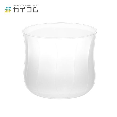 デザート カップ グラス コップ プラスチック 使い捨て 業務用耐熱ビクトリーカップサイズ : φ71×60mm入数 : 400単価 : 51.66円(税抜)