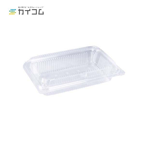 FKパックP-200(透明)サイズ : 103×169×29(11)mm入数 : 1200単価 : 8.54円(税抜)