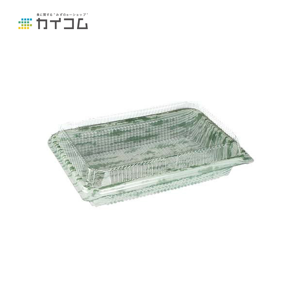 FKパックP-150(竹)サイズ : 125×194×31(16)mm入数 : 900単価 : 14.61円(税抜)