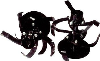 ホンダ 管理機 F402・F401・F501用 L型爪交換セット 11439【おしゃれ おすすめ】 [CB99]