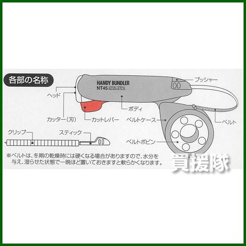 仁礼工业小型团结机太好了45本体安排(皮带色:绿)NT45CKB-15G[CB99]